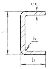 bent-channel
